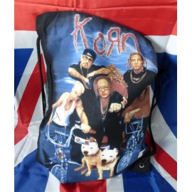 Backpack KoRn