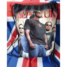 Backpack Sepultura