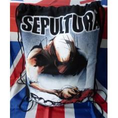 Backpack Sepultura - Roorback