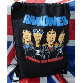 Backpack Ramones