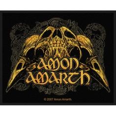 Ecusson Amon Amarth
