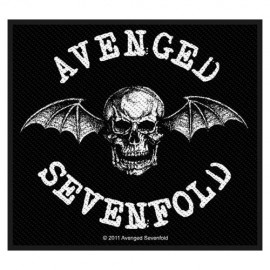 Ecusson Avenged Sevenfold