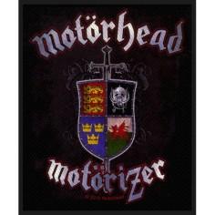 Ecusson Motörhead - MotöriZer