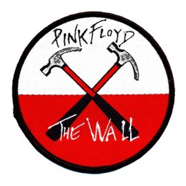Patch Pink Floyd - The wall