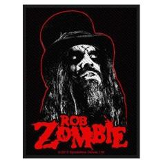 Ecusson Rob Zombie