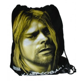 Backpack Nirvana - Kurt
