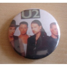 Badge U2