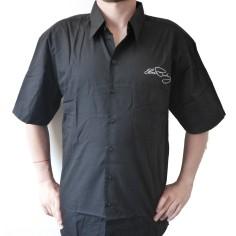 Short sleeves shirt Elvis Presley