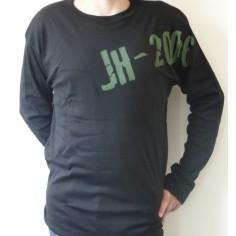 T shirt Johnny Hallyday - Flashback 2006 [long sleeves]