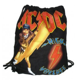 Sac à dos AC/DC - High voltage