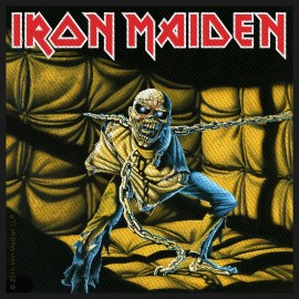 Patch Iron Maiden - Piece of Mind