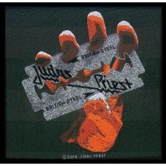 Ecusson Judas Priest - British Steel