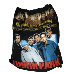Backpack Linkin Park