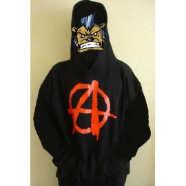 Sweat shirt Anarchy