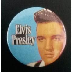 Badge Elvis Presley