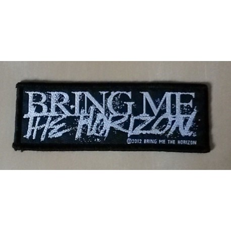 Patch Bring me the Horizon