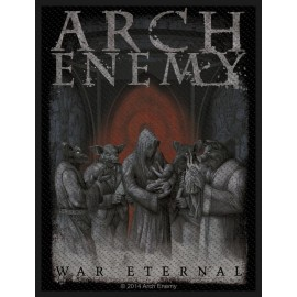 Patch Arch Enemy - War Eternal