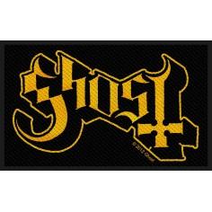 Ecusson Ghost B.C - logo