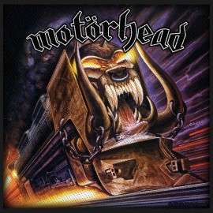 Ecusson Motörhead - Orgasmatron
