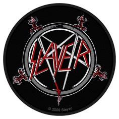 Patch Slayer - logo