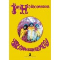 Flag Jimi Hendrix Experience - Are you experienced