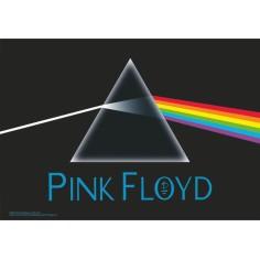 Drapeau Pink Floyd - Dark side of the moon