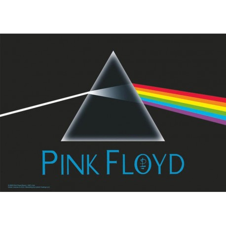 Flag Pink Floyd - The Dark Side of the Moon