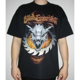 T shirt Blind Guardian - Dragon