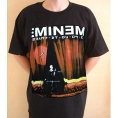 T-shirt Eminem - The Eminem show