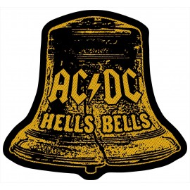 Patch AC/DC - Hell's Bells