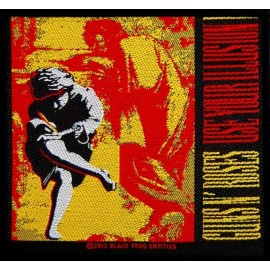 Patch Guns n' Roses - Use your illusion I