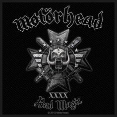Ecusson Motörhead - Bad Magic