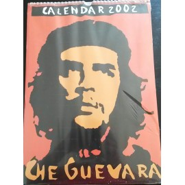 Che Guevara Collectable Calendar 2002