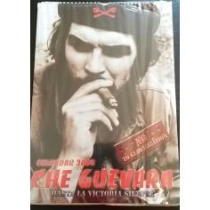Calendrier vintage Che Guevara 2004