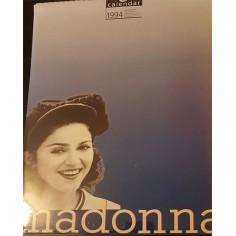 Calendrier vintage Madonna 1994