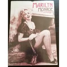 Marilyn Monroe Collectable Calendar 2007