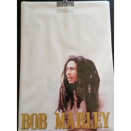 Bob Marley Collectable Calendar 1994