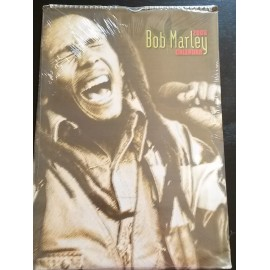 Bob Marley Collectable Calendar 2006