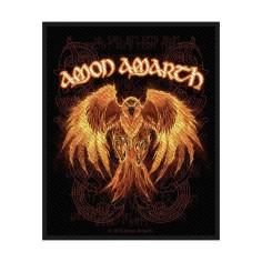 Patch Amon Amarth - Phenix