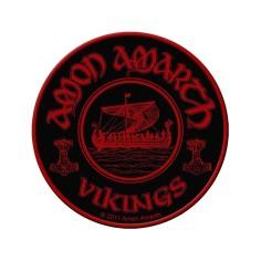 Patch Amon Amarth - Vikings