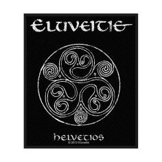 Patch Eluveitie - Helvetios