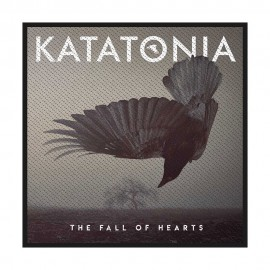Patch Katatonia - The Fall of Hearts