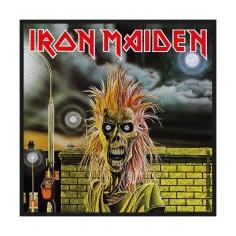 Patch Iron Maiden - Iron Maiden