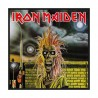 Patch Iron Maiden - Iron Maiden