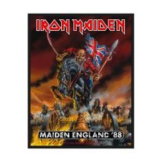 Patch Iron Maiden - Maiden England '88