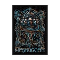 Patch Meshuggah