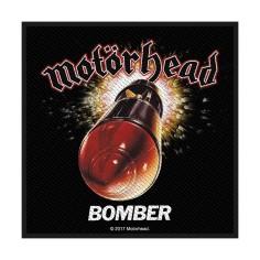Patch Motörhead - Bomber