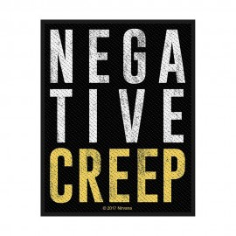 Patch Nirvana - Negative Creep