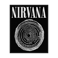 Patch Nirvana - Vestibule