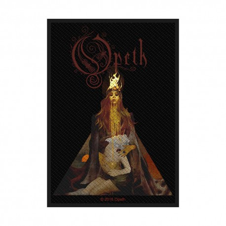 Patch Opeth - Sorceress Persephone